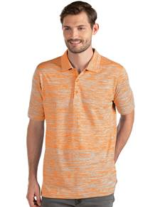 104237-730 - Possession Tennessee Orange Heather (Mens Shirts Polo)