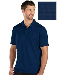 104269-658 - Balance Navy Multi (Mens Shirts Polo)