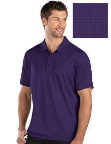 104269-986 - Balance Dark Purple Multi (Mens Shirts Polo)