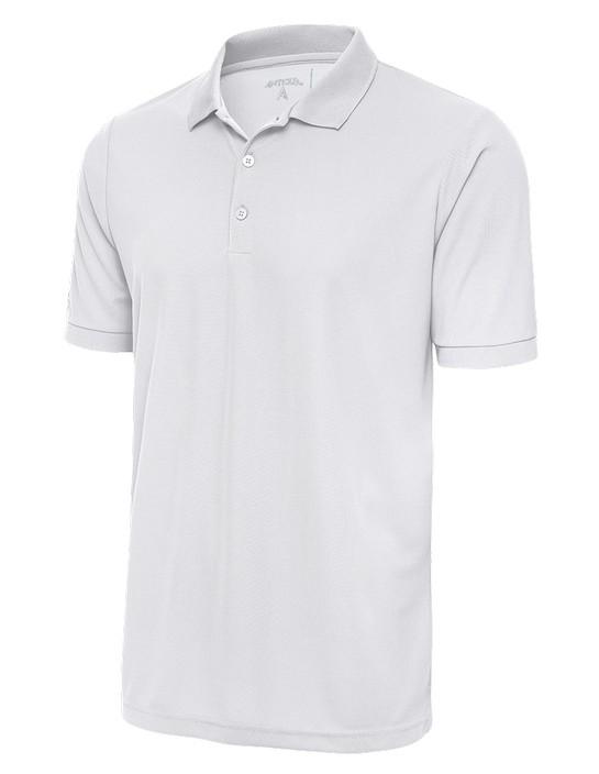 104271 - Legacy Men's White (Men's Shirts Polo)