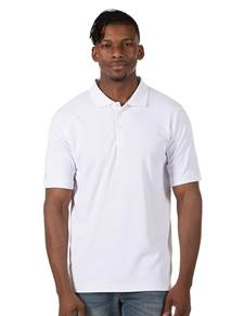 104271 - Legacy Men's White (Men's Shirts Polo)