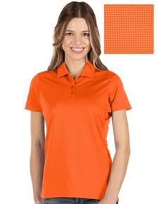 104273-987 - W's Balance Mango Multi (Womens Shirts Polo)