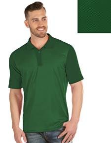 104298-634 - Flash Dark Pine Multi (Mens Shirts Polo)