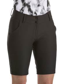 104310-010 - W's Flagstaff Short Black (Womens Bottoms Shorts)