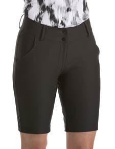104310-010 - W's Flagstaff Short Black (Womens Bottoms Shorts)