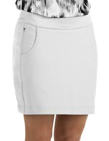 104311-001 - W's Flagstaff Skort White (Womens Bottoms Skort)