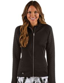 104315-203 - W's Cameo Black/Silver (Womens Outerwear Jacket)