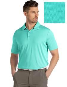 104319-73F - Bevel Patina Multi (Mens Shirts Polo)
