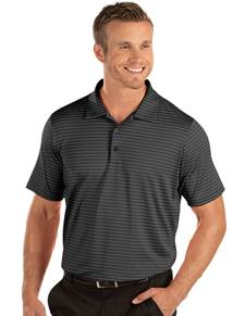 104323-201 - Rescue Black Multi (Mens Shirts Polo)