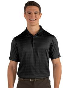 104324-201 - Monte Carlo Black Multi (Mens Shirts Polo)