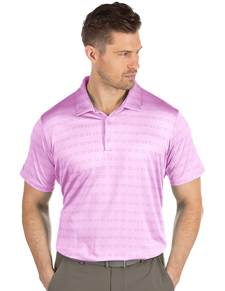 104324-69F - Monte Carlo Pulm Multi (Mens Shirts Polo)