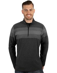 104338-830 - Roam Black Heather Multi (Mens Shirts Polo)