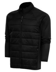 104340-010 - Altitude Black (Mens Outerwear Jacket)