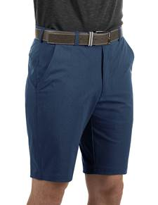 104341-041 - Flagstaff Short Navy Heather (Mens Bottoms Shorts)