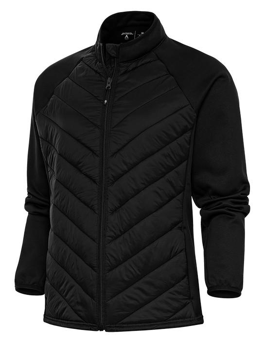 104345-010 - W's Altitude Black (Womens Outerwear Jacket)