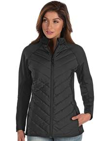 104345-010 - W's Altitude Black (Womens Outerwear Jacket)