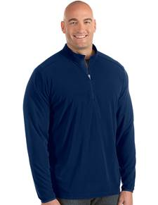 104370-005 - Glacier Tall Navy (Mens Outerwear Pullover)