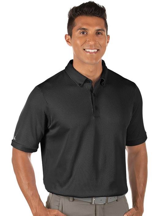 104380-201 - Legend Black Multi (Mens Shirts Polo)