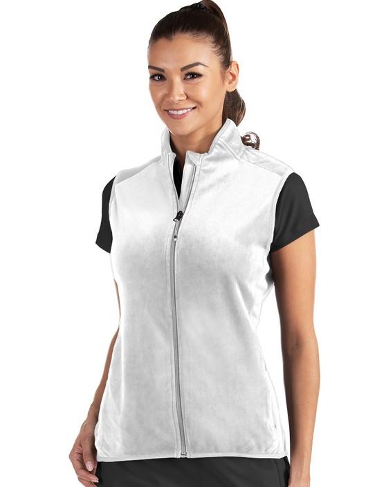 104437 - Ultimate vest White