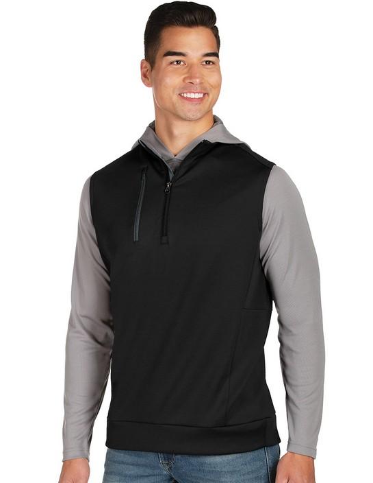 104458 - Generation Vest Black/Stingray